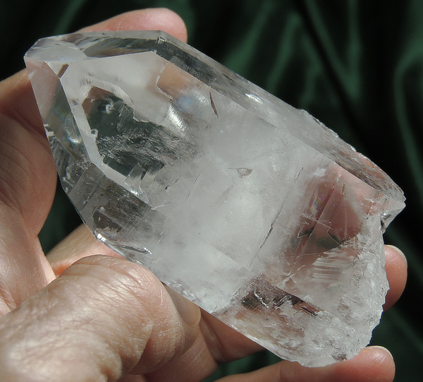 Awesome Master Starbrary Corinto Quartz Crown