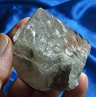 Delightful Earth Knower Quartz Crown