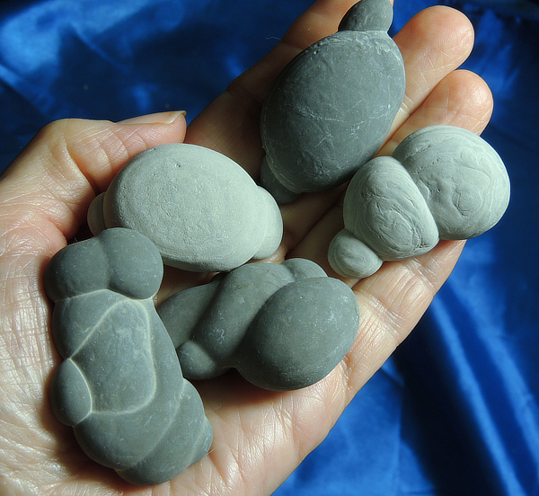 Earth Mother Spirit Stones – Gnome, Earth Mother, More …