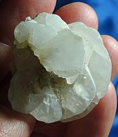 Moonglow Desert Calcite – Transition and Transformation