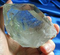 Rare Psychic Discernment Leo Starbrary Quartz with Chlorite