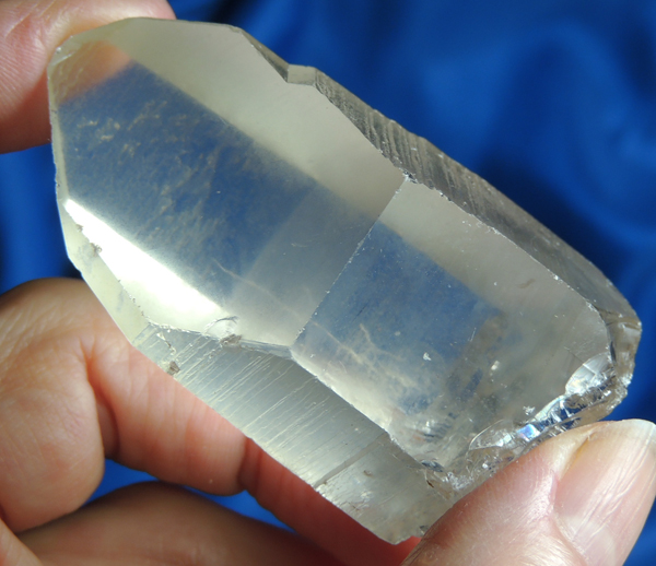 Abundance-Faced Lemurian Seed Quartz – Old Stock