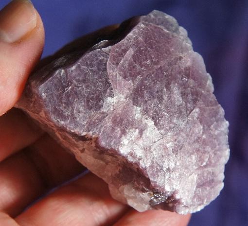 Beautiful Botryoidal Lepidolite - Lithium Rich